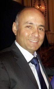 Asher B. Nazar